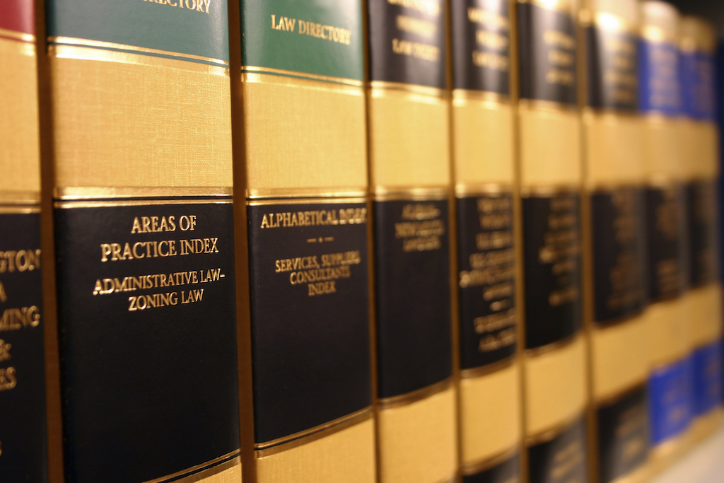 2014 Annual Survey: Administrative Law