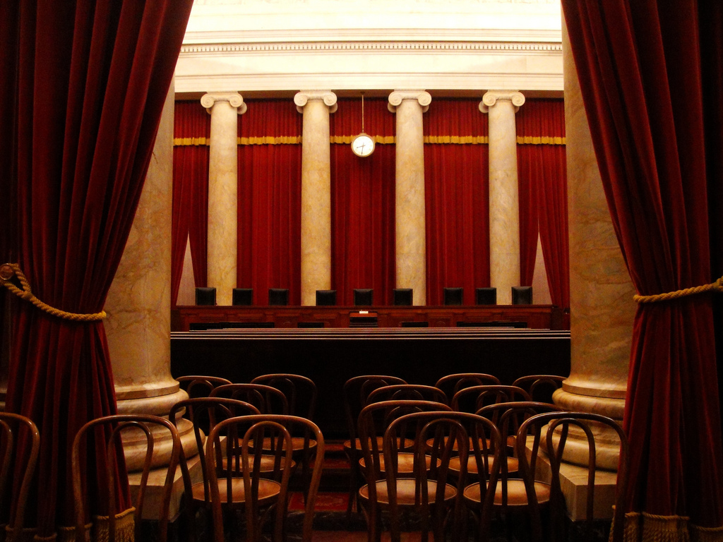 Frenemies of the Court: The Many Faces of Amicus Curiae