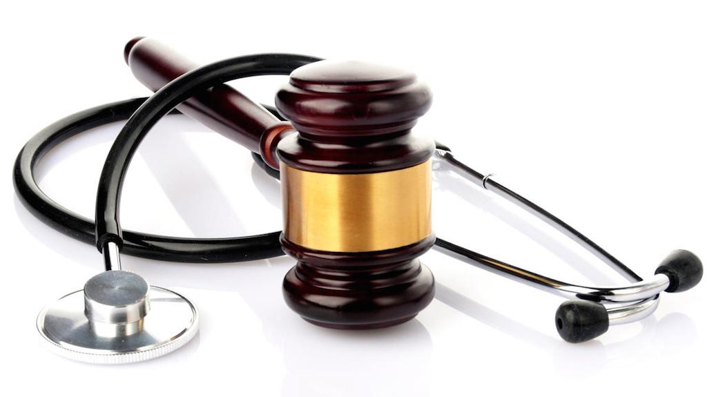 2014 Annual Survey: Health Care Law