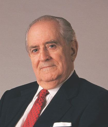 The Honorable Robert R. Merhige, Jr.: A Series on His Life and Career