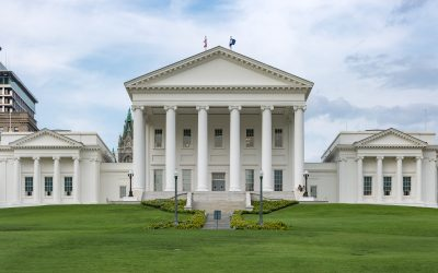 Annual Survey of Virginia Law 2020