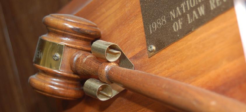 Nonsuit in Virginia Civil Trials