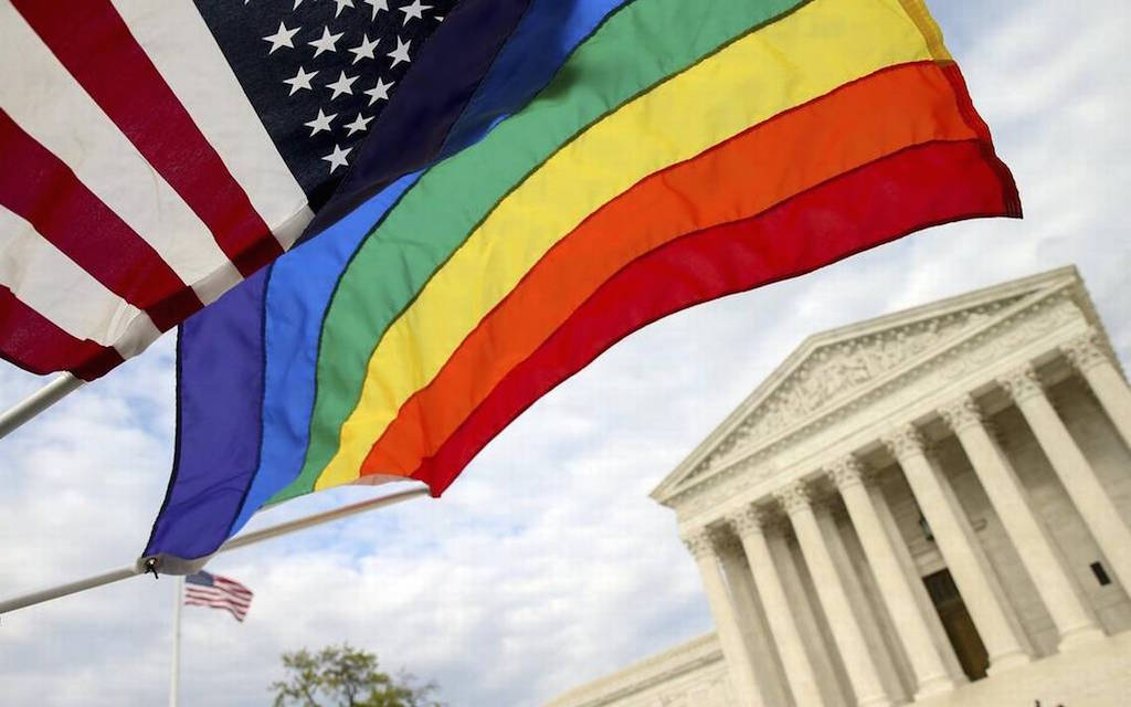 Same-Sex Marriage and Due Process Traditionalism