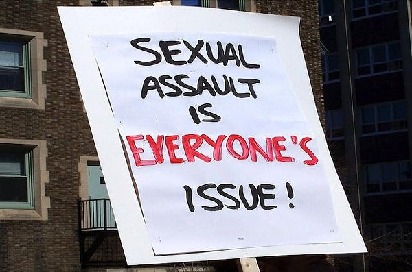 Remarks on Campus Sexual Assault