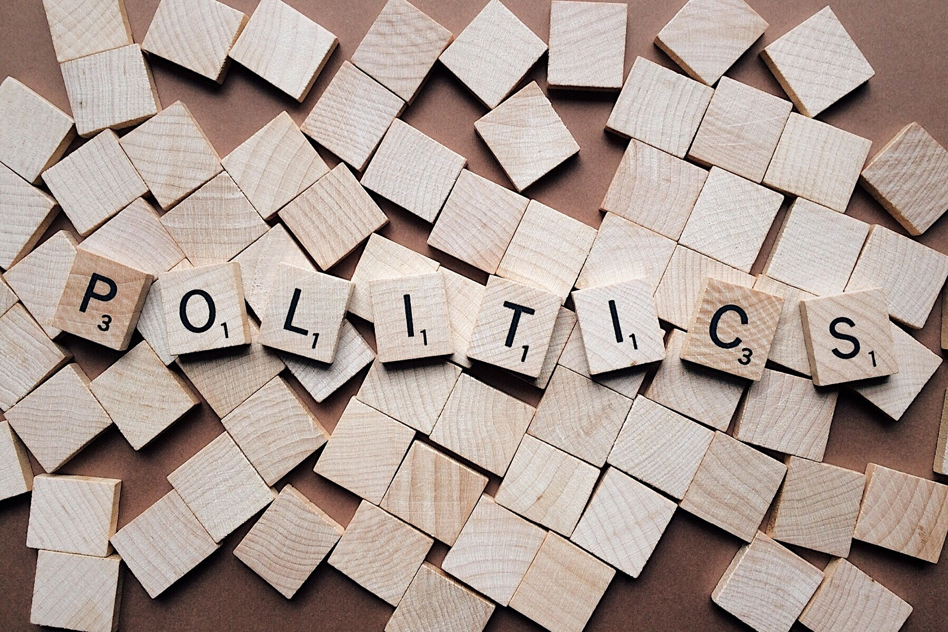 The Political Process of Preemption