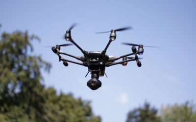 Drones and Data: A Limited Impact on Privacy